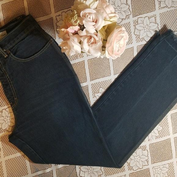 Calvin Klein Denim - Vintage Calvin Klein Mom Jeans Size 10